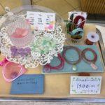 春休み限定!ワンコイン(500円)ジュエリー