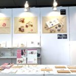 2019.9月3日〜7日 manicolle tokyo vol,31in Gift Show